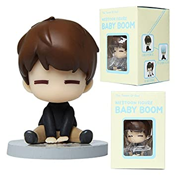 The Tower Of God Baby Boom Figure Night / Figure / Webtoon