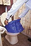 PF WaterWorks PF0507 PlungeMAX No Mess, Sanitary