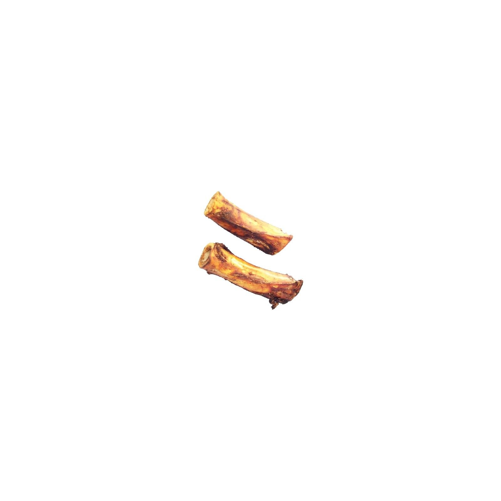 Jones Natural Chews 633 Dog Treats, Beef Center Bone, 4-In., 2-Pk. - Quantity 20