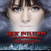 Her Intuition: She Knows, Book 2 | Christopher J Blythe-Bartram