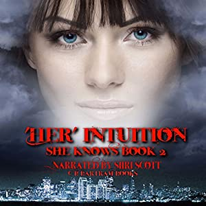 Her Intuition Audiobook