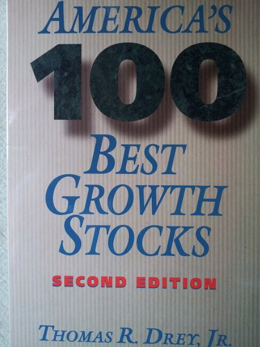 America's 100 Best Growth Stocks