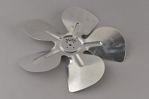 BSD Pala Turbina Ventilador para Unidad Exterior de Aire ...