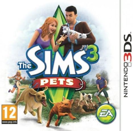 Los Sims 3 ¡Vaya Fauna!: Amazon.es: Videojuegos