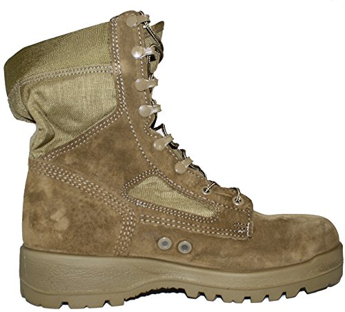 Bates 27501 Women Usmc Lightweight Hot Weather Boot 10 E Us