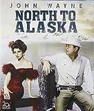 North To Alaska [Blu-ray]
