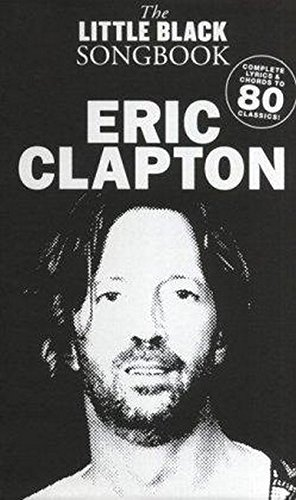 The Little Black Songbook: Eric Clapton ()