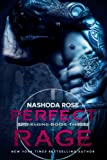 download ebook perfect rage (unyielding) (volume 3) pdf epub