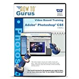 Adobe Photoshop CS5 Training on 3 DVDs 27 Hours in 327 Video Lessons - Computer Software Video Tutorials