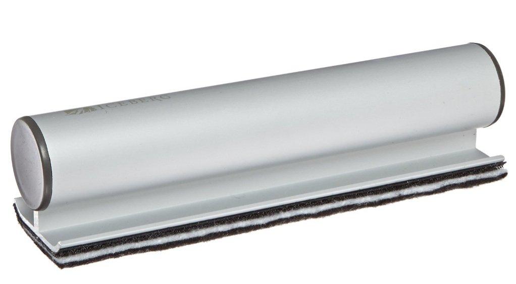 Iceberg ICE33003 Aluminum Big-E Dry Erase Whiteboard Eraser, 8-1/2
