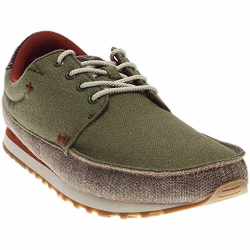 Hemp Shoes - 6