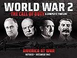 America at War (October - December 1941) - World