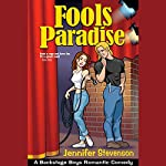 Fools Paradise | Jennifer Stevenson