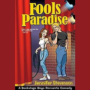 Fools Paradise Audiobook
