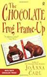 The Chocolate Frog Frame-Up, JoAnna Carl, 0451209850