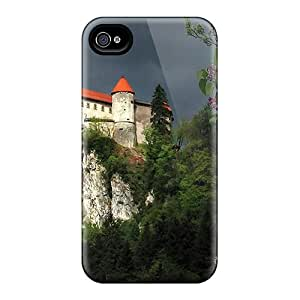 Cases Coversiphone 4/4s Protective Cases, Custom Design