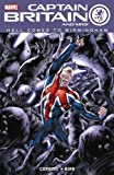 Captain Britain And MI13 Volume 2: Hell Comes To Birmingham TPB