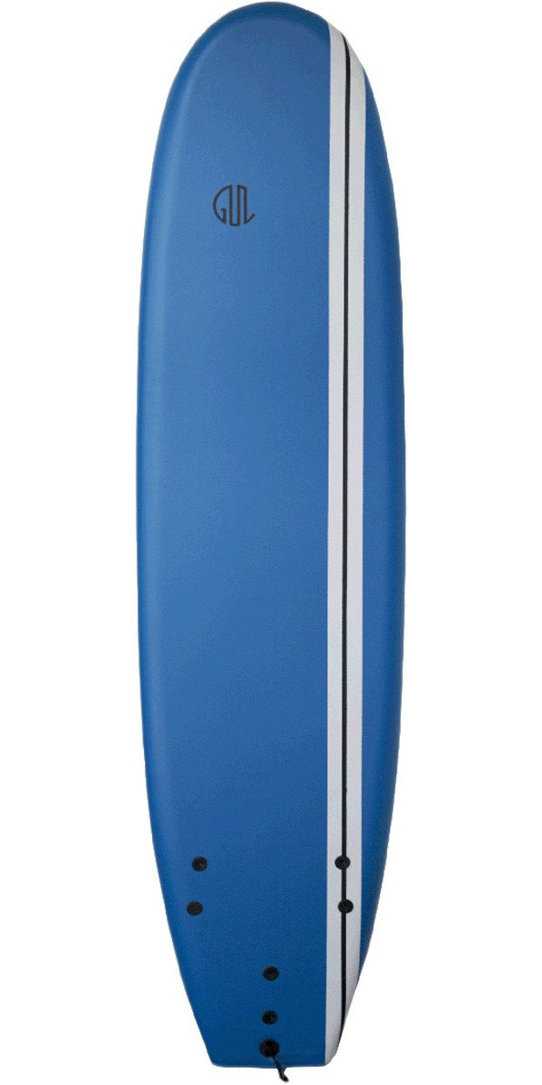 Gul 2017 S-Mal Softboard 78 Leash GB0026: Amazon.es: Deportes y aire libre