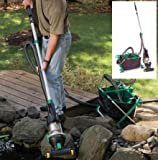 Koi Pond Monsta Pump Vacuum Filter System Cleaner