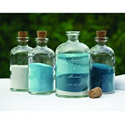 Unity Sand Pouring Ceremony Kit (decanters)