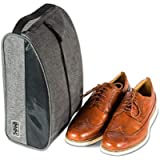 Travel Shoe Bag by Dot&Dot - Premium Packing and Storage Solution for Shoes