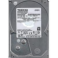 DT01ACA300 ABA AB00/BS0 CHINA HDKPC08A7A01 Toshiba 3TB