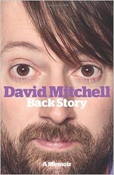 Book Back Story by David Mitchell (Nov 6 2012)