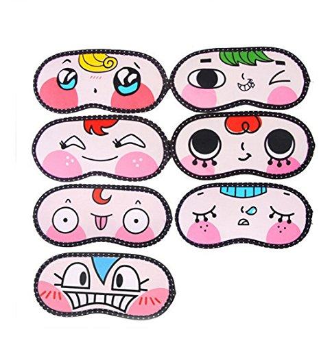 Funny Eye Mask For Sleeping - 9