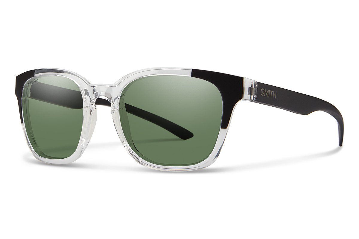 Smith Founder Slim ChromaPop Polarized Sunglasses Smith Optics Sunglasses