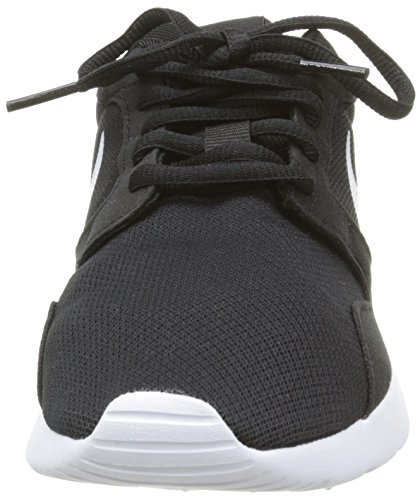 white 654845 white black Noir Nike Sneaker low Basses top Femme Fwc8Bq1