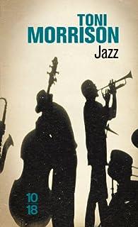 Jazz, Morrison, Toni