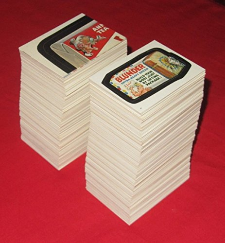 "Wacky Packages""1986 Album Stickers"" Lot of Thirty Different for sale  Delivered anywhere in USA"