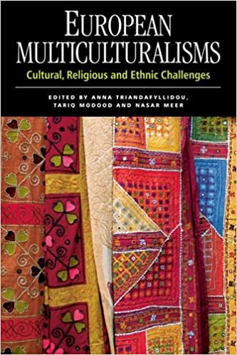 Download European Multiculturalisms: Cultural, Religious and Ethnic Challenges PDF