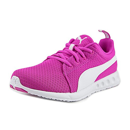 Puma Carson Mesh Wn's Women US 9 Pink Sneakers Puma Number