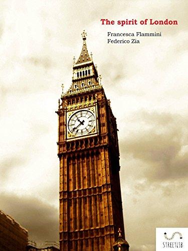 (The spirit of London)