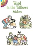 Wind in the Willows Stickers (Dover Little Activity Books Stickers) by Thea Kliros (1998-01-27)