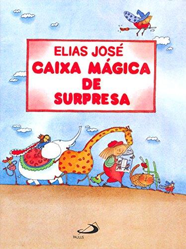 Caixa Mágica de Surpresa