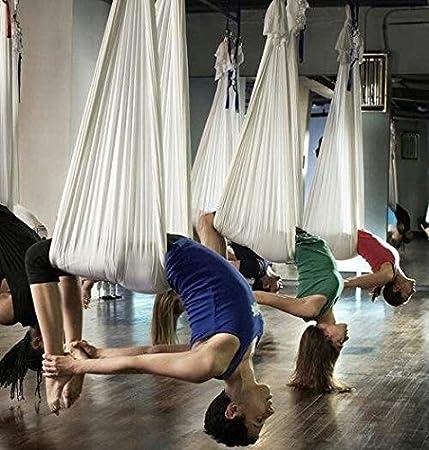 Dasking Premium Aerial Yoga Hammock Kit