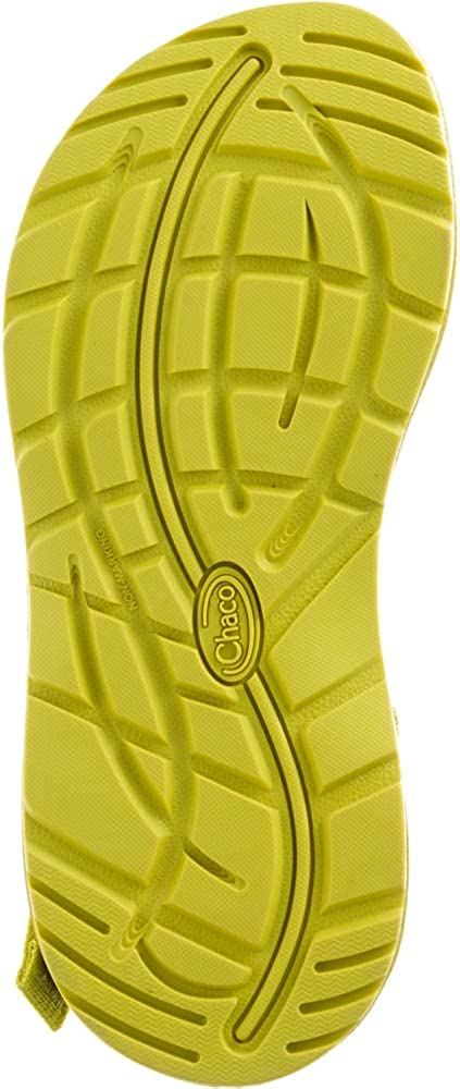 Chaco Z1 Classic Athletic Sandales pour femme Celery