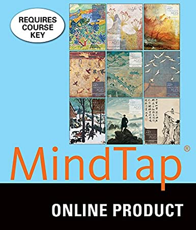 MindTap Art for Gardner's Art Through the Ages, Enhanced, 15th Edition