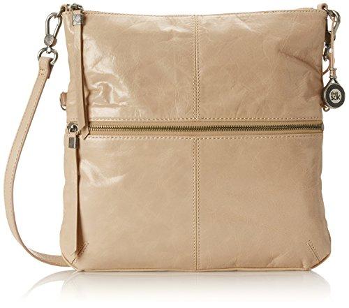 Sanibel Taupe The Body Sak Bag Cross Foldover v5qx6qwBF