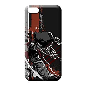 iphone 6plus 6p Dirtshock Fashionable Cases Covers Protector For phone cell phone carrying skins afro samurai