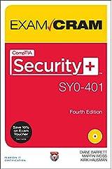 CompTIA Security+ SYO-401 Exam Cram: Comp Secu SY04 Auth ePub _4 Kindle Edition