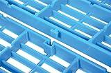Vestil F-GRID Plastic Floor Grid, 1100 lbs
