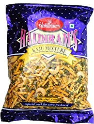 Haldirams Kaju Mixture 400g