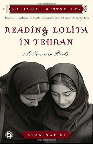 Image of Reading Lolita in Tehran: A Memoir in Books