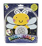 Illuminals - Bingo the Bee - Timed Night Light