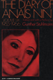 The Diary of Anais Nin Volume 6 1955-1966: Vol. 6 (1955-1966)