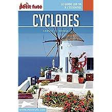 CYCLADES 2017 Carnet Petit Futé (Carnet de voyage)