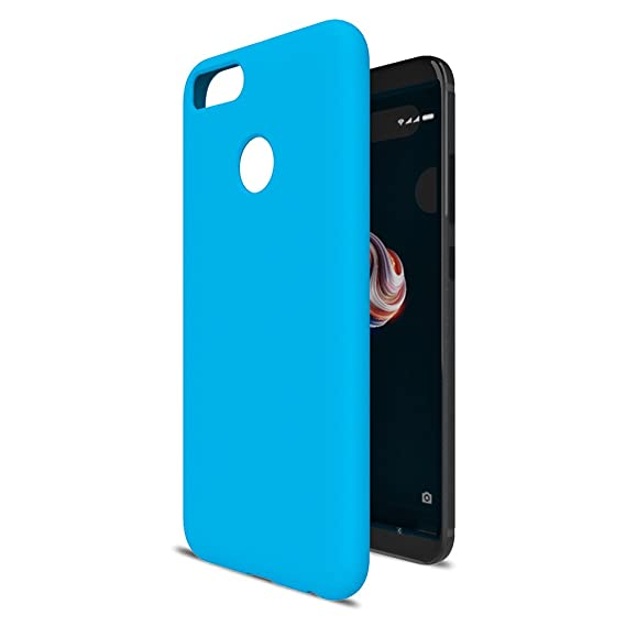 MTT Back Cover for Xiaomi Mi A1 (Blue)
